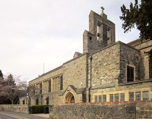 Click for services and events at St Mary Shirehampton